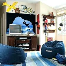 Cool Teen Rooms Cool Trendy Teen Rooms For Boys Modern Decor Teen