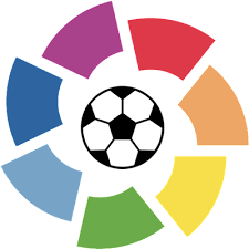 Spanish la liga hd football logos 21 april 2019. La Liga Logo Transparent Png Free Download On Tpng Net