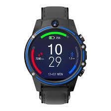 Shop <b>Kospet Vision 4G Dual</b> Camera Smart Watch Phone Smart ...