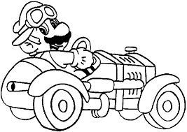 Free Coloring Pages Of Ausmalbilder Mario 13719 Bestofcoloringcom