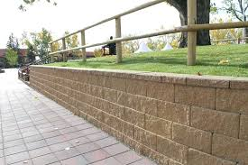 retaining wall solutions cornerstone retaining wall block photos solutions front yard unforgettable image affordable retaining