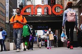 AMC trading frenzy doubles stock price as movie chain further embraces its  retail investors – BreakingNewsWorld