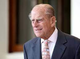 Morreu o príncipe Filipe, marido da rainha Isabel II. Tinha 99 anos - Mundo  - Correio da Manhã