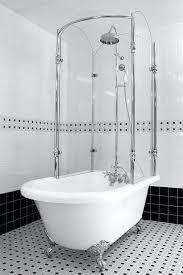 clawfoot tub curtain all posts tagged tub shower curtain clawfoot tub shower curtain liner solution