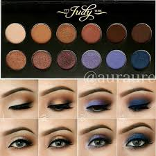 the judy time palette by bh cosmetics 3 i love this palette so much