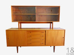 modern dining room hutch. Mid Century Modern Dining Room Hutch For Popular Danish Vintage Furniture Shop Used I