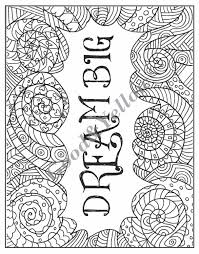 Small Picture Quotes Coloring Pages Best Page And Positive diaetme