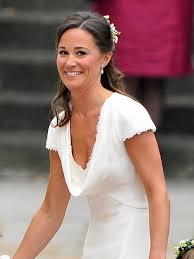 Pippa Middleton Brautjungfern Kleid Zum Nachshoppen Gala De
