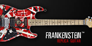 evh® evh® accessories · frankenstein™ replica