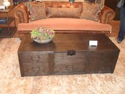 Black Steamer Trunk Coffee Table Chest Coffee Table Trent Austin Aztec Trunk Coffee Table Coffee