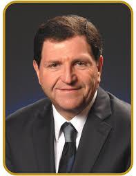 Rabbi Ron Shulman - Congregation Beth El