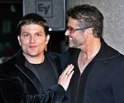 george michael and anselmo feleppa. Unique George And George Michael Anselmo Feleppa M