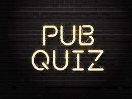 subscribe to our daily newsletter sign up pub quiz