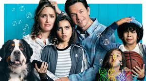 Instant Family (2018) - Backdrops — The Movie Database (TMDb)