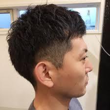 男性男の子のかっこいい髪型14選清潔感あるクールなヘアスタイルは