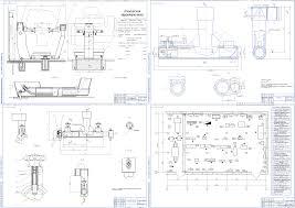 Курсовые и дипломные работы автомобили расчет устройство  Дипломный проект Совершенствование технологического процесса капитального ремонта двигателей КамАЗ 740 в ООО