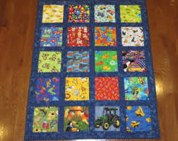 Pattern for I Spy Quilt or any theme with sashing Baby & Pattern for I Spy Quilt or any theme with sashing, Baby ,Toddler quilt or Adamdwight.com