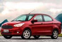 2018 ford aspire. fine 2018 2018 ford aspire facelift and ford aspire