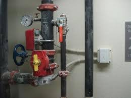 prepare for fire marshal inspection list for property managers Fire Alarm Tamper Switch Wiring unblock exits and clear anything stored in front of electrical panels, fire alarm panels and fire alarm sprinkler risers (the risers are the large pipes wiring dia of fire alarm tamper switch