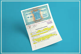 Rental Agreement Format - Indiafilings - Document Center