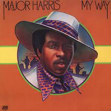 love won t let me wait major harris