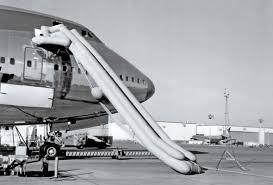 boeing 727 evacuation slide diagram great installation of wiring aviation safety evolution of airplane interiors rh boeing com