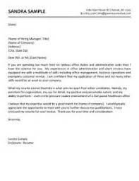 administrative assistant cover letter template word administrative cover letter cover letters sample cover admin cover letter template