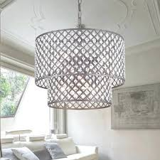 cottonwood 8 light drum chandelier reviews regarding view 4