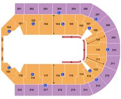 Cirque Du Soleil Redmond Seating Chart 3 Tickets Cirque Du Soleil Crystal 9 22 18 Sioux Falls Sd