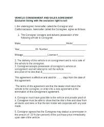 Related Post Motor Vehicle Agreement Of Sale Template Contract South ...