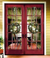 Exterior Door Decorating White Oak Front Doors Decoration Architecture Sawn White Oak