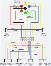 toyota taa 7 pin trailer wiring diagram wiring diagram
