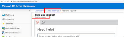 How To Get Support For Microsoft Intune Microsoft Intune