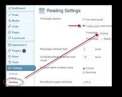 Replacing the default blog page with a custom page in WordPress