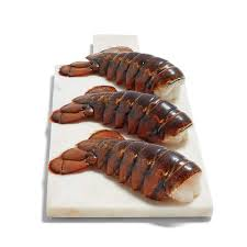 Lobster Tail Previously Frozen MSC, 5 ...