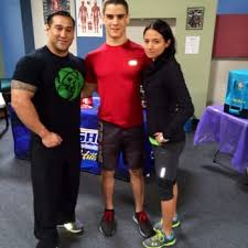 photo of my fitness zone chino ca united states great trainers