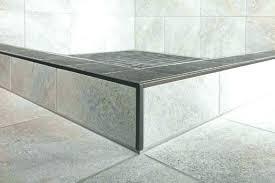 tile countertop edge ceramic trim marble how to finish granite edges tile countertop