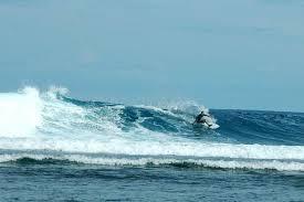 Hasil gambar untuk pantai ombak 7 sukabumi