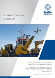 Specialty Design And Manufacturing Sealite Uk Capabilities Brochure By Sealite Pty Ltd Issuu