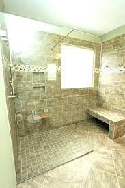 built in shower seats showers seat bench height contemporary furniture pros and cons b