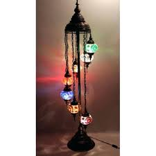 mosaic floor lamp antique lantern arts and crafts floor lamps mosaic floor lamp target mosaic floor lamp