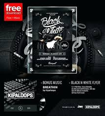 Free Flyer Background Templates Fivesense Co