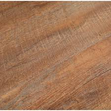 trafficmaster take home sample allure ultra red mahogany luxury vinyl flooring 4 in x 4 in 10063582 the home depot