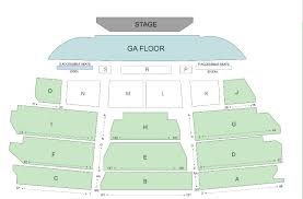 Santa Barbara Bowl Seating Chart View Santa Barbara Bowl Concert Seating Chart