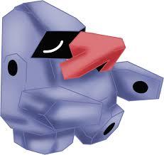 Pokemon 2299 Shiny Nosepass Pokedex Evolution Moves