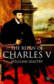 the reign of charles v european history in perspective amazon co uk william maltby 9780333677681 books