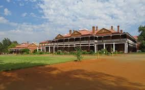 McGregor Museum Kimberley... - McGregor Museum Kimberley