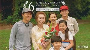 Youn Yuh Jung không muốn bị gọi là Meryl Streep của Hàn Quốc, căng thẳng vì  đề cử Oscar | VTV.VN