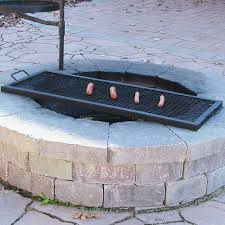 marvelous fire pit grate insert part 7 fire pit grill grates