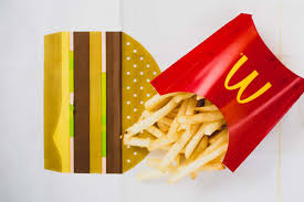 mcdonalds fries. french fries are the classic side chick to typical burger, fried chicken, or whatever item you get when roll into a fast food joint. mcdonalds